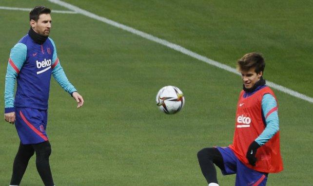 Suivez la rencontre Rayo Vallecano-FC Barcelone en direct commenté