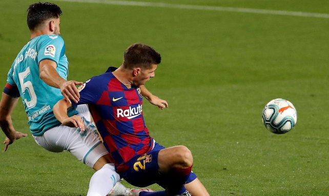 Barça : Sergi Roberto revient sur l'humiliation contre le Bayern et le faux départ de Messi