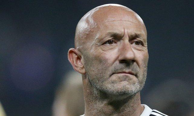C'est fini entre Fabien Barthez et Toulouse