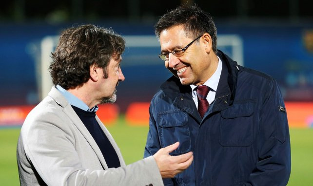 Barça : Bartomeu convoque une réunion extraordinaire
