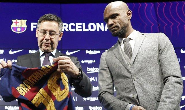 FC Barcelone : des têtes vont tomber très rapidement