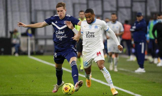 Duel final Naples-Lazio pour Toma Basic