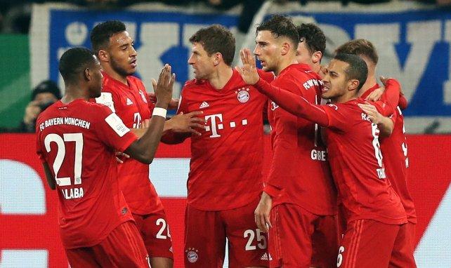 LdC : Thomas Müller explique comment défendre sur Messi