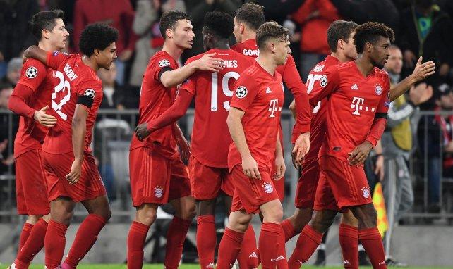 Les drôles de règles du vestiaire et les clauses des stars du Bayern Munich révélées