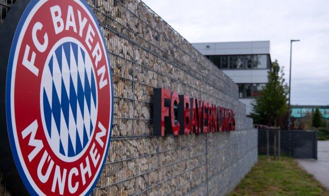 Das Nachwuchszentrum des FC Bayern München