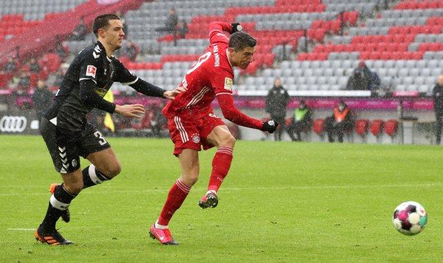 BL : le Bayern Munich assure contre Fribourg et prend le large