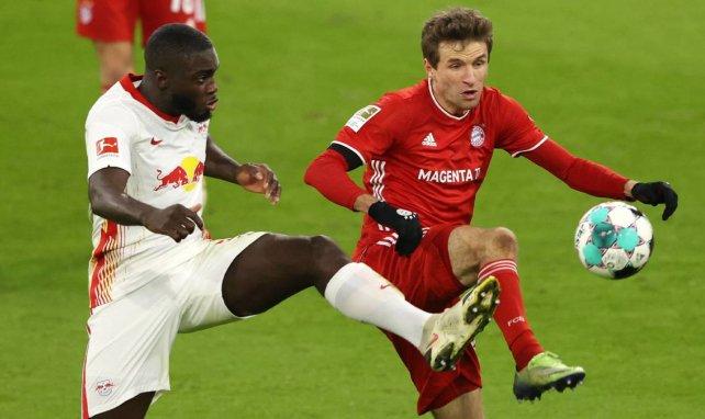 Bundesliga : le Bayern Munich et le RB Leipzig dos à dos au terme d'un match fou