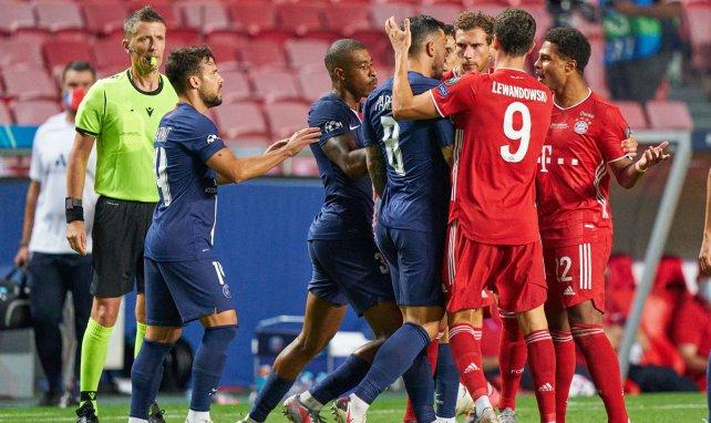 La finale de C1 2019/20 avait été tendue entre Parisiens et Bavarois