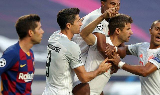 Doublé de Coutinho, l'humiliation est totale pour le Barça !