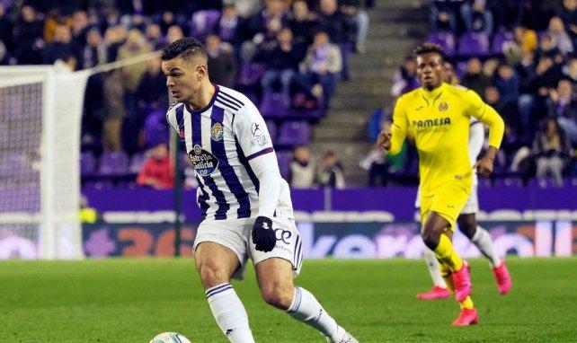 Hatem Ben Arfa fait encore des siennes à Valladolid