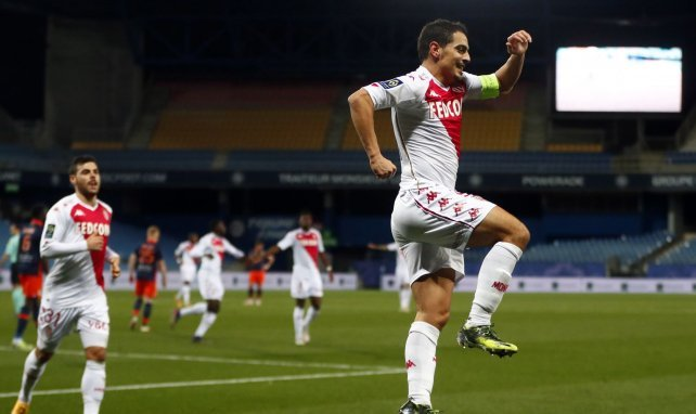 Monaco : Wissam Ben Yedder juge son association avec Kevin Volland