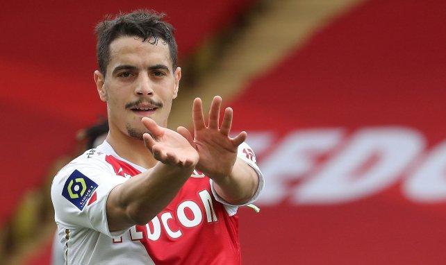Ligue 1 : Ben Yedder et Monaco torpillent Dijon
