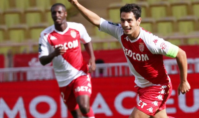 PSG - AS Monaco : la réaction à chaud de Wissam Ben Yedder