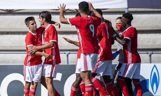 Super League : Benfica n'en veut pas