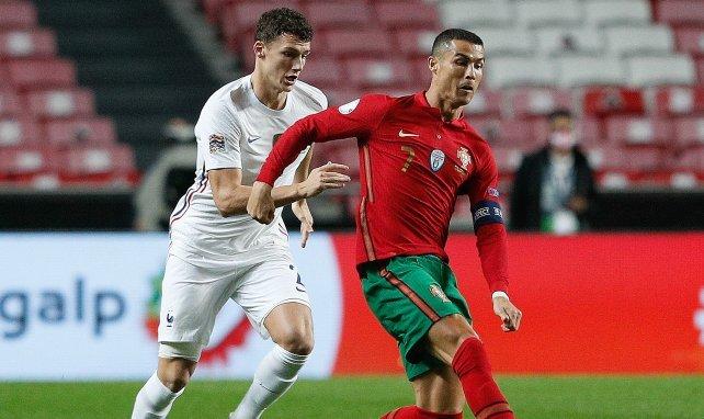 Mbappé forfait contre le Portugal