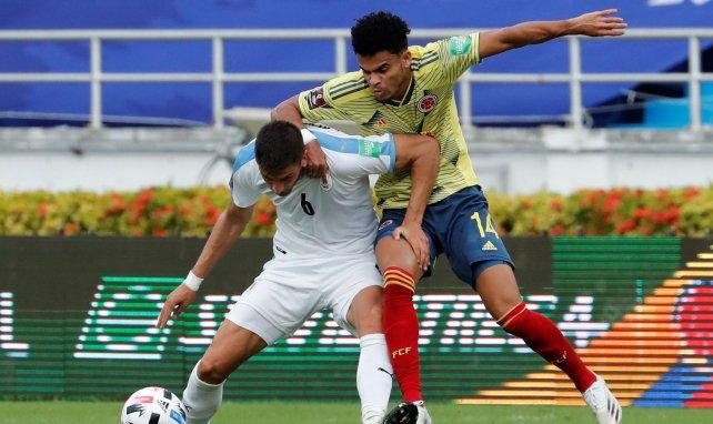 Uruguay : la liste pour les prochaines rencontres des éliminatoires du Mondial 2022