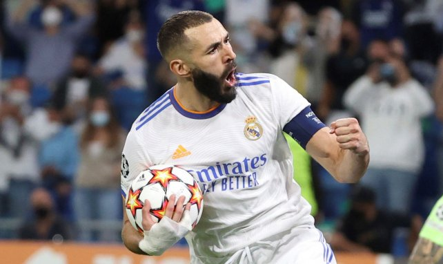LIVE : le Real Madrid prend le large, le Shakhtar Donetsk en perdition !