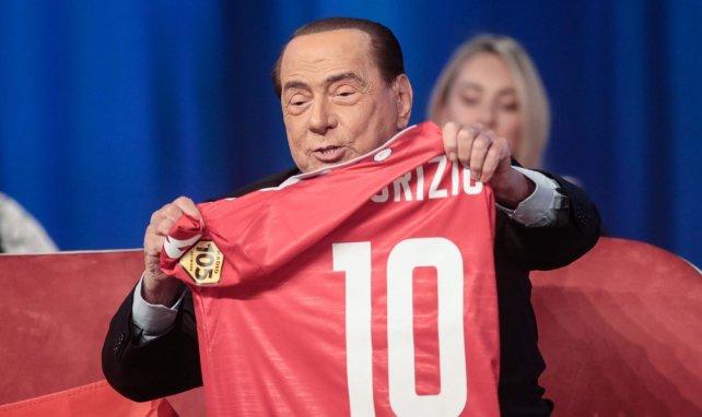 Monza : où en est l'ambitieux projet du duo Berlusconi-Galliani ?