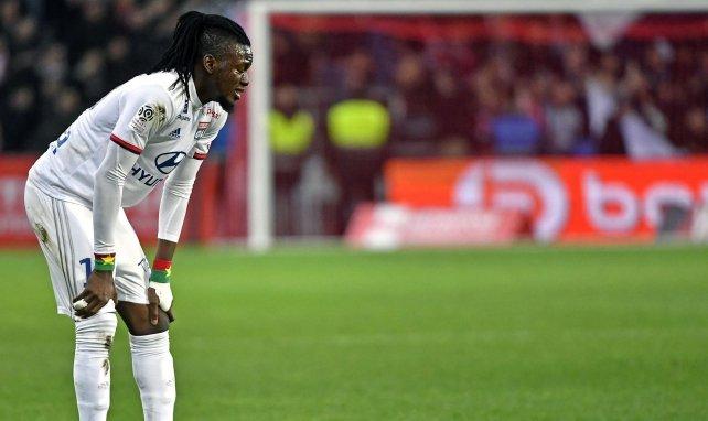 Aston Villa casse sa tirelire pour Bertrand Traoré