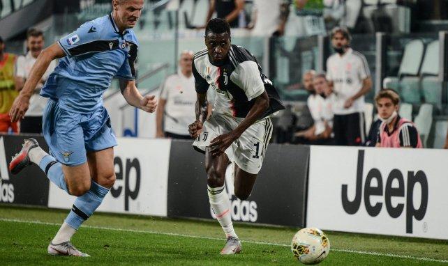 Juventus : le message d'adieu de Blaise Matuidi