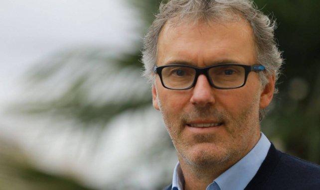 LdC : Laurent Blanc analyse le choc Juventus-OL