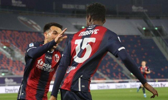 Serie A : Bologne prive la Lazio de podium
