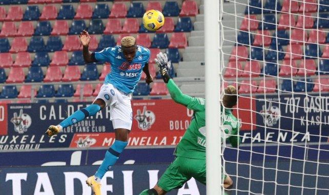 L'irrésistible début de saison de Naples et Victor Osimhen