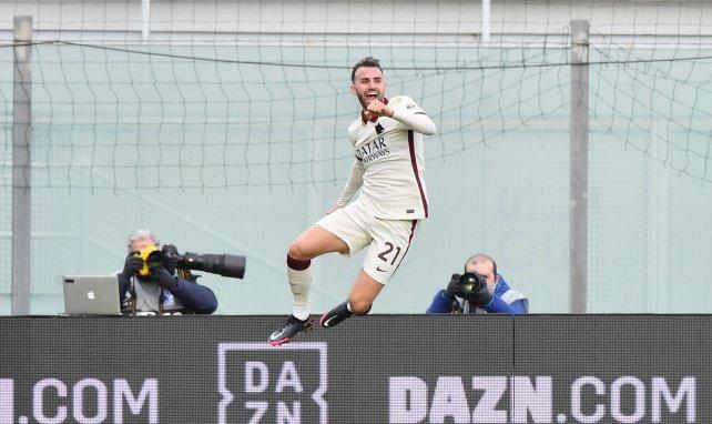 Serie A : l'AS Roma se relance contre Bologne