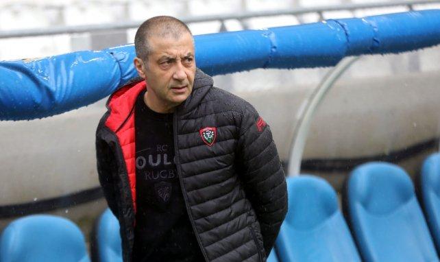 Vente OM : Mourad Boudjellal met la pression sur Frank McCourt