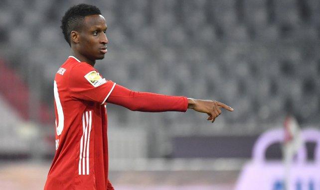 Bouna Sarr va être sélectionné par le Sénégal
