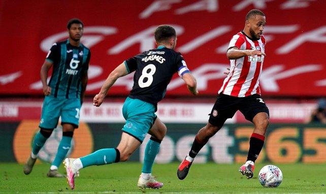 Brentford et Fulham joueront pour une place en Premier League — Championship