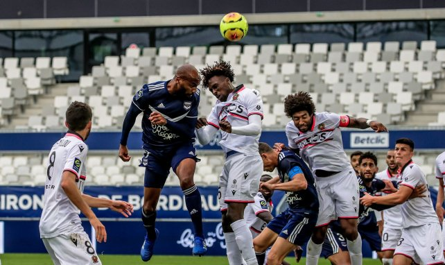 Bordeaux : Jimmy Briand savoure son centième but en Ligue 1