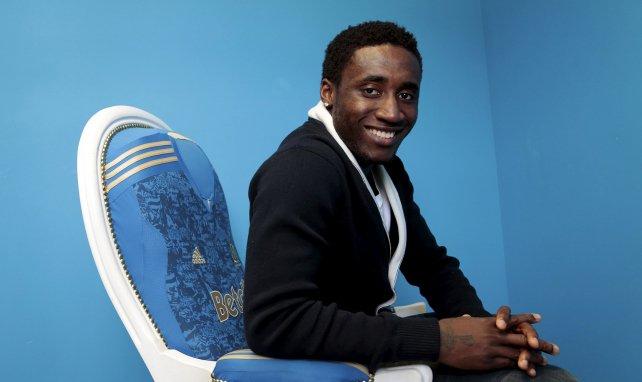 Brice Dja Djédjé : « un joueur en confiance peut faire des choses inimaginables sur le terrain »
