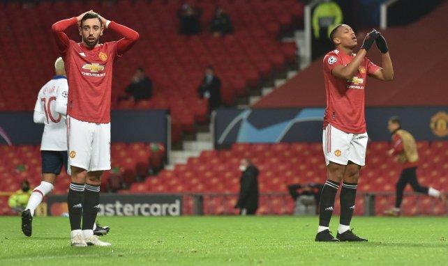 Manchester United : à qui la faute ?