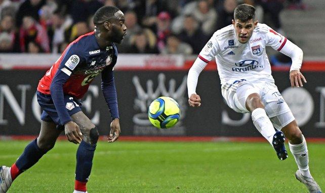 OL : Bruno Guimarães juge la Ligue 1