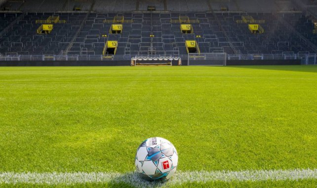 La Bundesliga a repris à huis clos