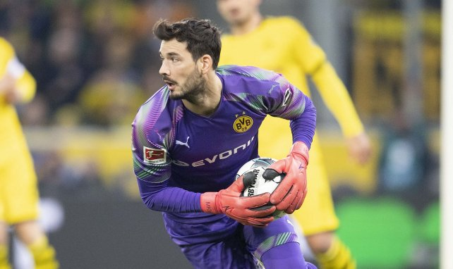 Chelsea prépare une offre de 17 M€ pour Roman Bürki