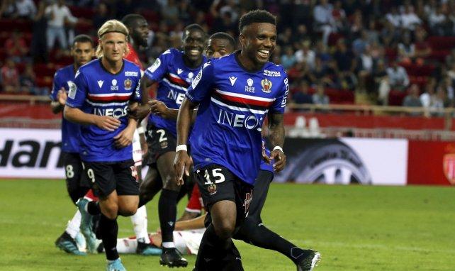 Patrick Burner (Nice) signe à Nîmes pour quatre ans (officiel) — Transferts