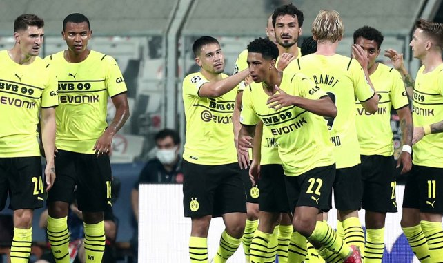 Puma s'excuse suite au troisième maillot du Borussia Dortmund