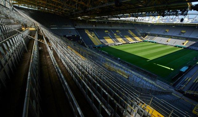 PSG : le Borussia Dortmund trouve un accord avec Soumaila Coulibaly
