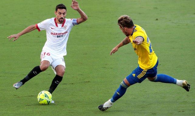 Liga : Séville au bout du suspens, Cadiz crée la surprise à 9