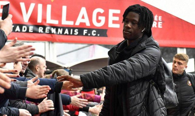 Rennes : Eduardo Camavinga a fait son choix !