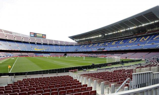 Barça : une perquisition dans les locaux du club