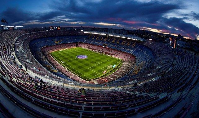 Sanction Messi : le Barça fait appel