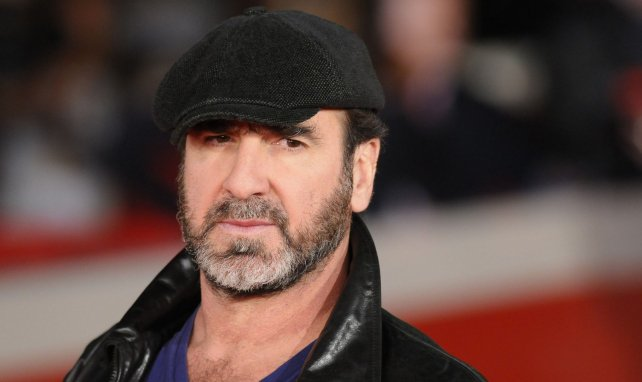 PL, Hall of Fame: Thierry Henry milite pour Eric Cantona