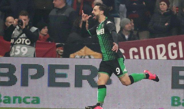 Serie A : match nul totalement fou entre Sassuolo et le Torino