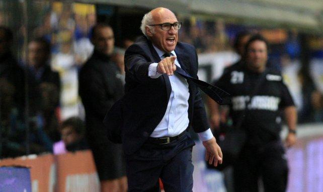 LdC : Carlos Bianchi voit encore le PSG en finale cette saison