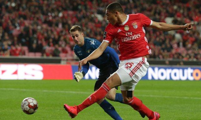 L'OGC Nice s'attaque à Carlos Vinicius