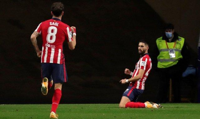 Liga : le Betis frustre l'Atlético
