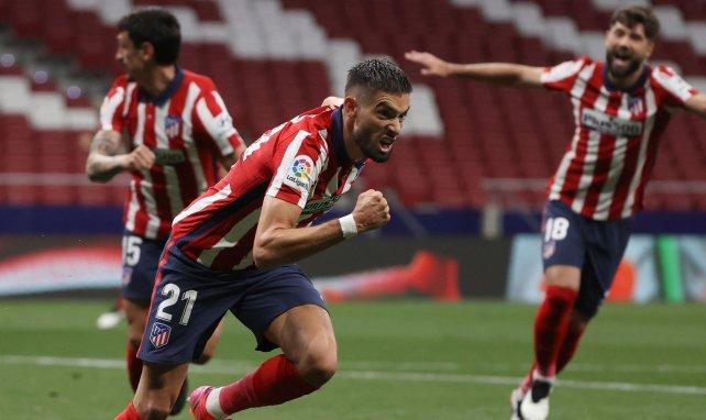 Liga : l'Atlético de Madrid fait le boulot contre la Real Sociedad et prend de l'avance en tête